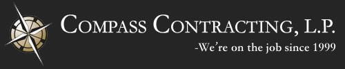 Compass Contracting, L.P. Company Logo
